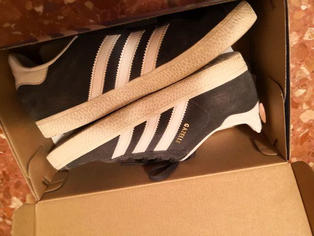 66bf87a9812 Adidas Gazelle 37 1 3 para un n°39 de segunda mano por 30 € en ...