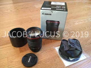 Canon EF 135 F2 L USM