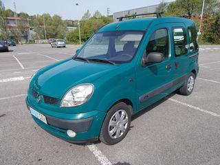 Renault Kangoo 2005 1.5 diesel 65 cv Combi