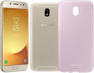 Samsung Galaxy J5 + funda