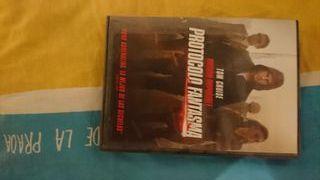 vendo película dvd