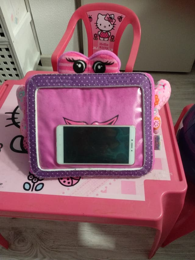 cojín protector para tablet