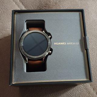 Huawei smartwatch gt