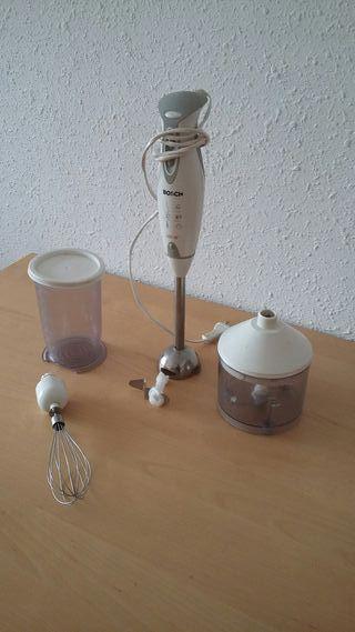 Picadora batidora Bosch