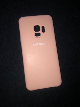 Funda original Samsung Galaxy S9