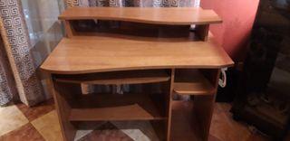 Mueble escritorio para pc