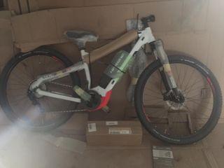 Bicicleta eléctrica Haibike SDURO HardSeven 2.0