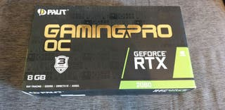 Palit Gaming Pro OC GeForce RTX 2080