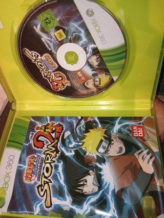 Videojuego Xbox Storm 2