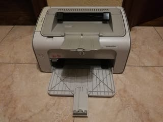 Impresora láser monocromo HP Laserjer P1005