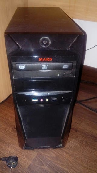 PC Mars Gaming