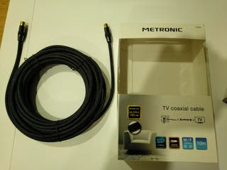 Cable antena Tv