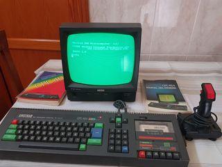 ordenador amstrad 464 cpc
