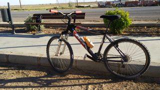 "Bicicleta BH Jumper Aluminio 26"""