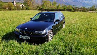 BMW Serie 3 2002