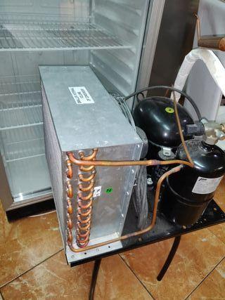 cámara frigorífica