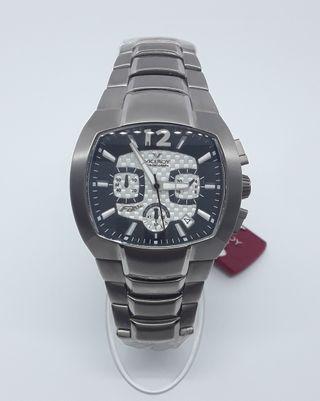 61b2aaba973e Reloj Viceroy titanio de segunda mano en WALLAPOP