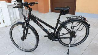 Bicicleta Radon Sports Urban