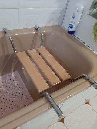 asiento bañera sin estrenar