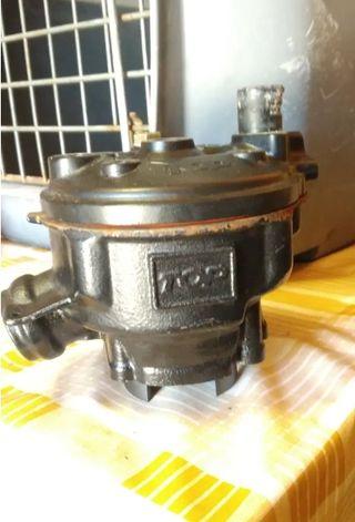 motor am6 + top negro