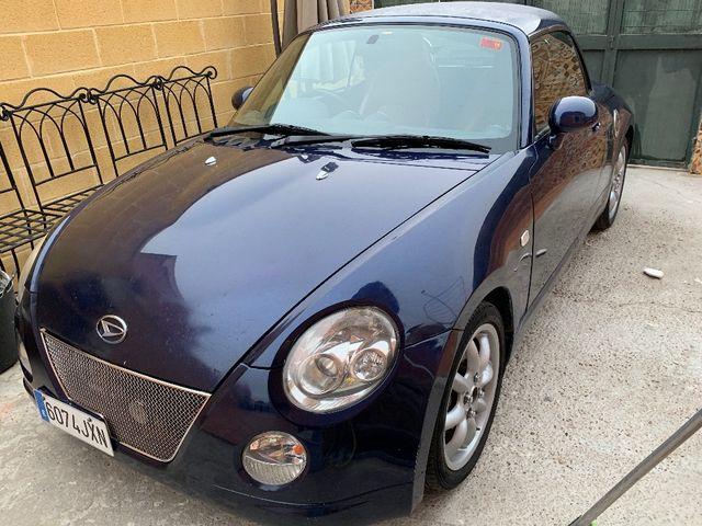 Daihatsu Copen 2004