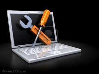 Puesta a punto y reparación de ordenadores