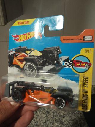 coches de coleccion hot wheels nuevos