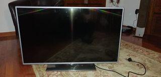 """SMART TV LED LG 42"""""""