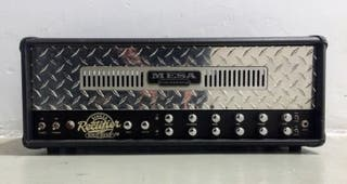 Mesa Boogie Single Rectifier Solo 50 Series 2