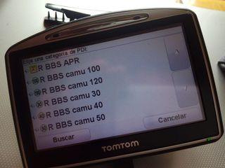"GPS TOMTOM GO730 PANTALLA 4,5"""