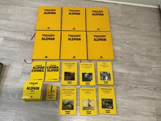 Curso aleman Planeta Agostini con CD encuadernado