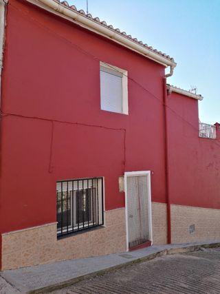 Casa en venta en Aliaguilla