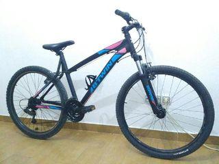 Bicicleta de montaña Btwin