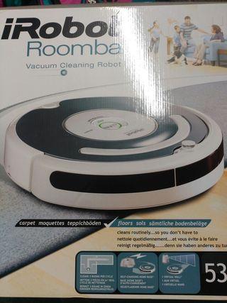 Aspirador Roomba 530