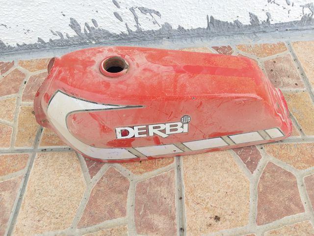 Deposito derbi c7 y otras
