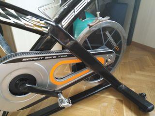 Bicicleta Indoor BH SB 2.0