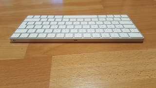 Teclado Apple magic keyboard 2