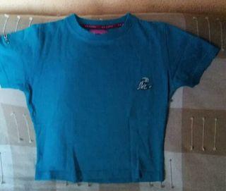 camiseta EL NIÑO 6-8 años
