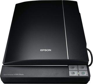Escáner Epson