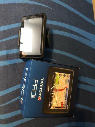 Tomtom Pro 9150 GPS