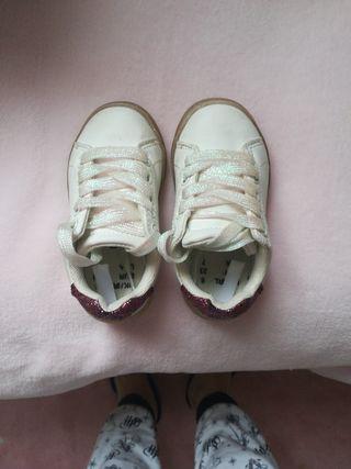 zapatillas niño niña bebé unisex