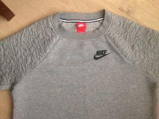 Sudadera Nike de mujer