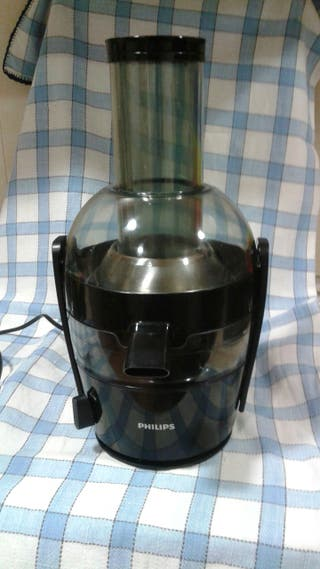 Licuadora Philips quickclean
