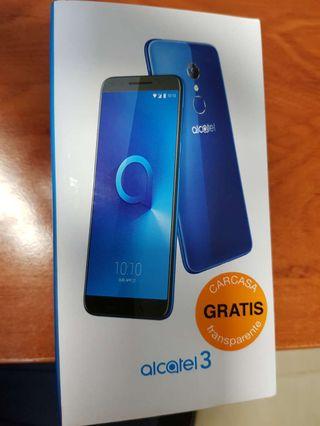 Movil Smartphone Alcatel 3