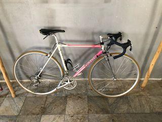 Bicicleta Colinago clásica