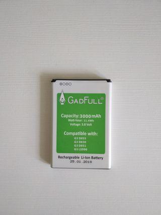Batería LG G3
