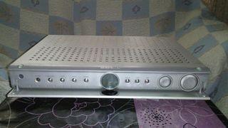 Amplificador audio