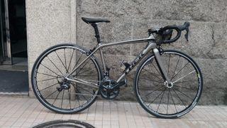 Bicicleta de carretera Trek Emonda SL6 talla 50