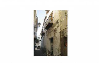 Casa adosada en venta en Almuñecar en Almuñécar