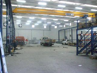 Nave industrial en alquiler en Altos del Olivar - El Caracol en Valdemoro